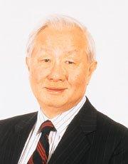 Morris Chang