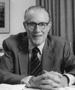 George Pake
