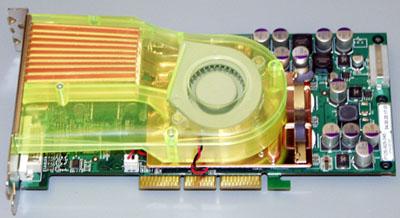 GeForce FX 5800 Ultra