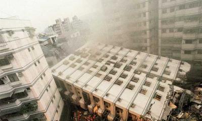 Az 1999-es földrengés