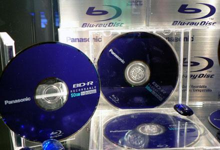 A HD DVD és a Blu-ray volt az idei CeBIT slágere
