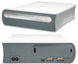 Az Xbox 360-hoz készülő HD DVD-kiegészítő
