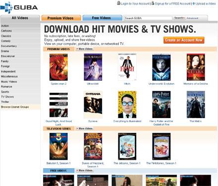 www.guba.com