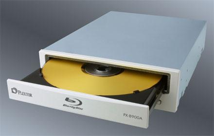 Plextor PX-B900A