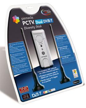 Pinnacle PCTV Dual DVB-tuner