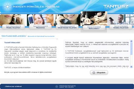 NHH Tantusz