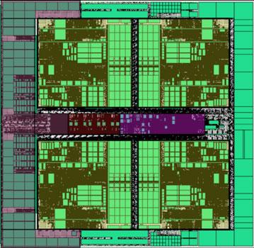 AMD K8L