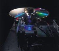 Kéklézeres Pioneer meghajtó