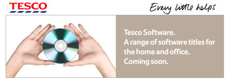 Tesco Software
