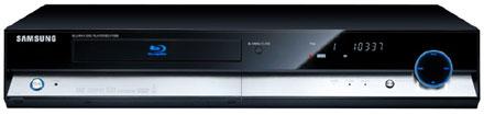 Samsung DBP-1000 Blu-ray lejátszó