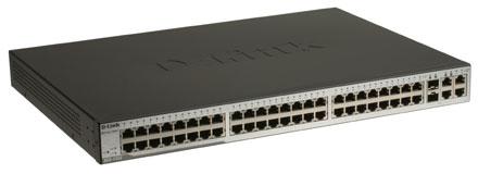 D-Link Smart Switch