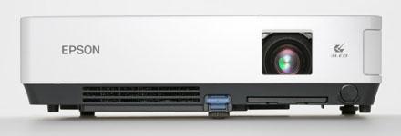 Epson EMP-1715 projektor