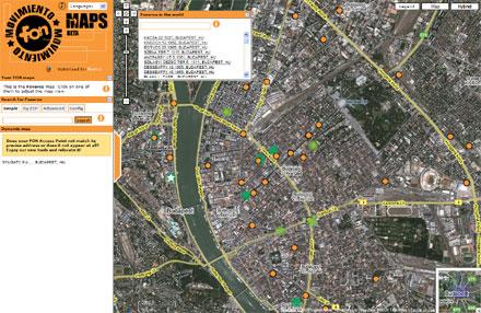 Fon routerek Budapesten