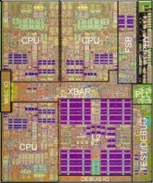 IBM Xenon processzor, Xbox 360