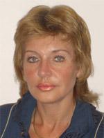 Sophia Doudchenko