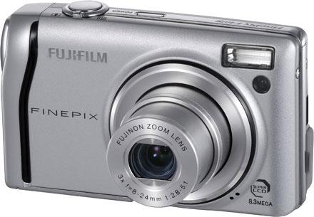 Fuji FinePix F40fd