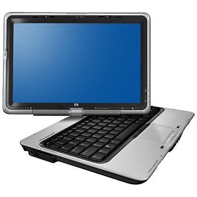 HP Pavilion tx1000 tablet PC