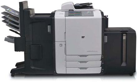 HP Color CM8060/CM8050