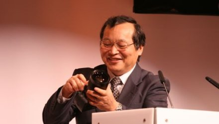 Yutaka Nagakawa, Sony