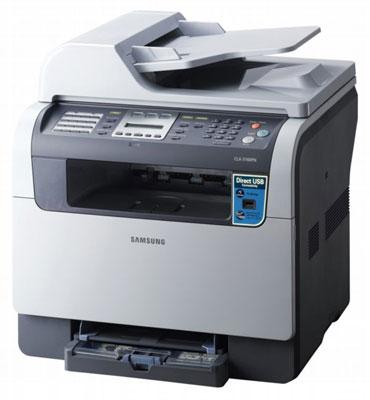 Samsung CLX-3160FPN
