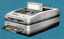 Nindendo-Sony SNES-CD