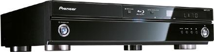 Pioneer BDP-LX70 Blu-ray lejátszó