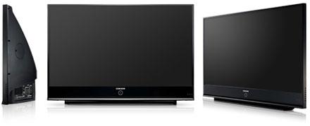 Samsung LED-DLP HDTV