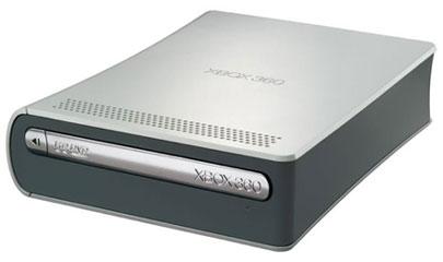 Xbox 360 HD DVD meghajtó