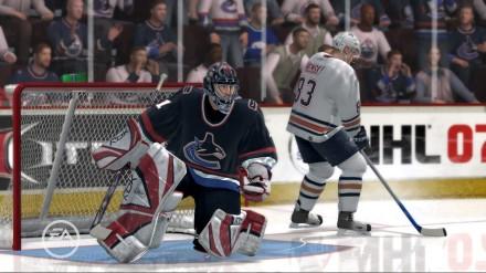 EA Sports NHL 07
