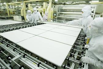 LG A3 gyártósor