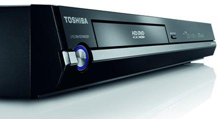 Toshiba HD-A2 HD DVD lejátszó