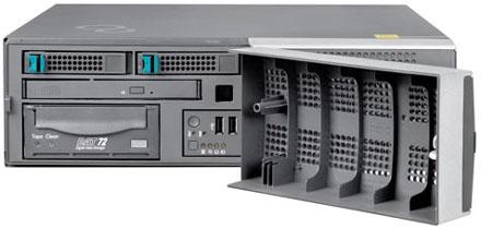 Fujitsu Siemens Primergy TX120