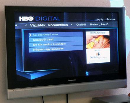 HBO Digital