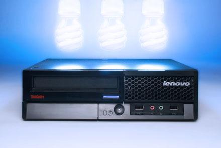Lenovo Blue Sky ThinkCentre A61p