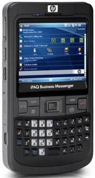 HP iPaq Business Messenger
