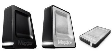 Seagate Maxor One Touch