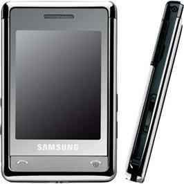 Samsung Armani P520