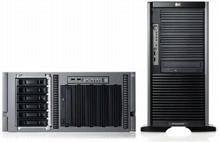 HP ProLiant ML350
