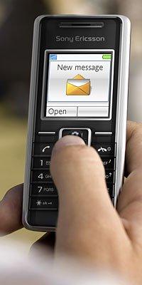 Sony Ericsson K200
