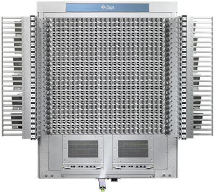 Sun Datacenter Switch 3456