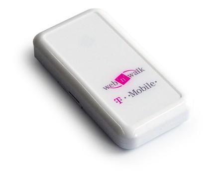T-mobile HSPA-modem