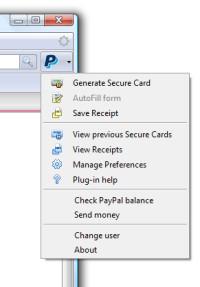 PayPal beépülő modul