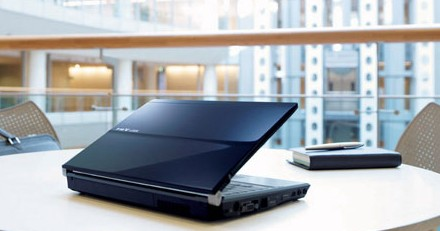 Fujitsu LOOX R70