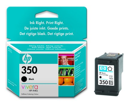 HP Standard Print Cartridges
