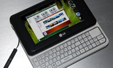 LG UMPC