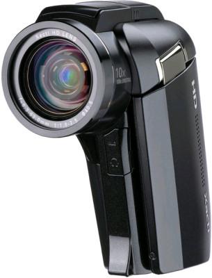 Sanyo Xacti HD1000 D.A.V.E. támogatással