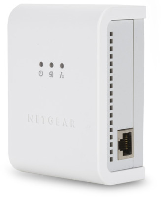 XE103 Powerline Ethernet Adapter
