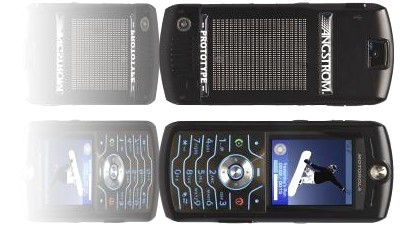 Motorola-Angstrom Power
