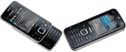 Nokia N96 és Nokia N78