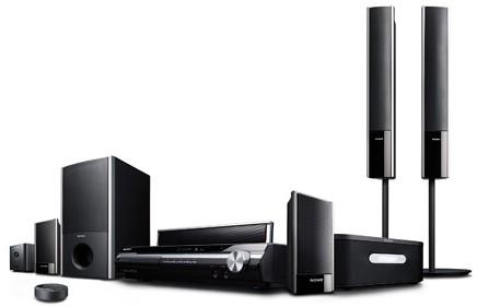 Sony S-AIR vezetéknélküli megoldás